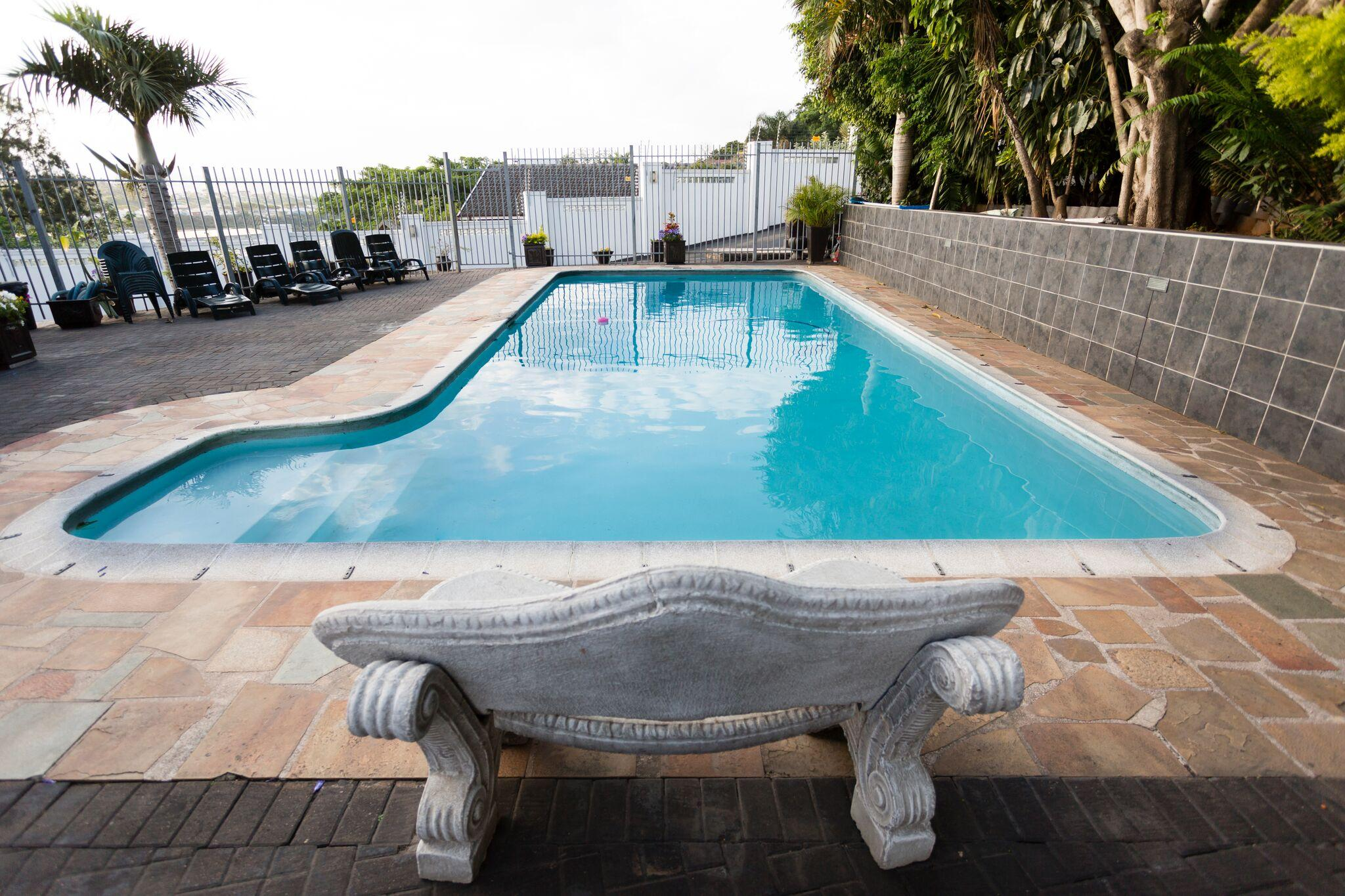 Buckleigh Guest House 3 Star Accommodation Durban From R599
